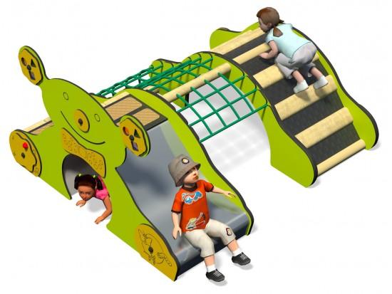 Sensory Play Systems