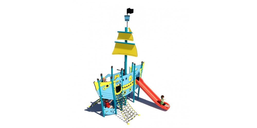 Play Galleon