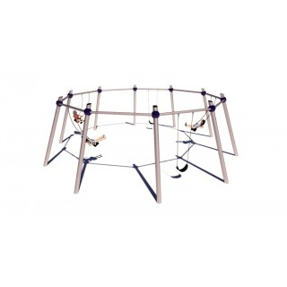 5 Way Swing - Large