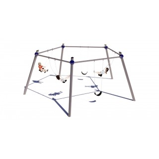 5 Way Swing - Small