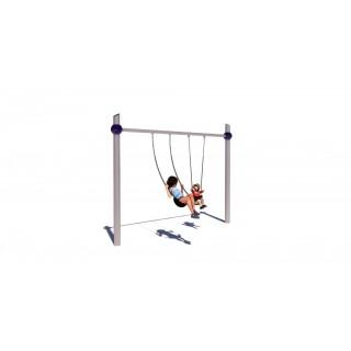 Single Bay Swing