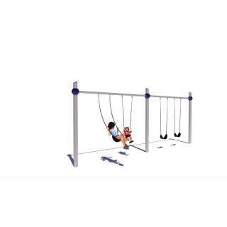 Two Bay Swing