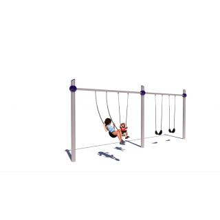 Two Bay Swing