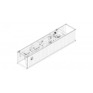 Plug'n'Play Plantroom 1500 Module