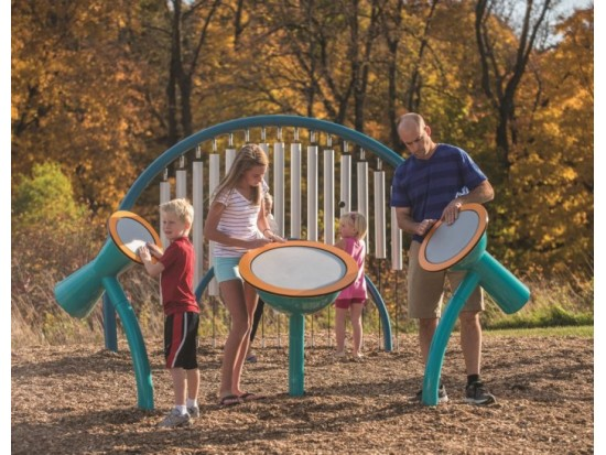 Outdoor Musical Systems