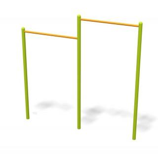 2-Pull-up Bars