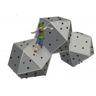 3 Cube Climber - LS409