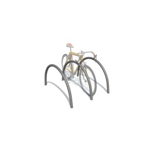 Arches Single Bike Rack