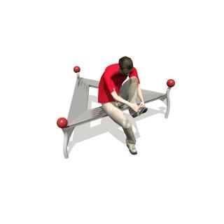 Bermuda Seat