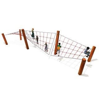 Big Timber Torsion Net