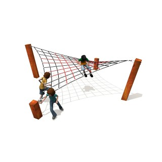 Big Timber Twister Net