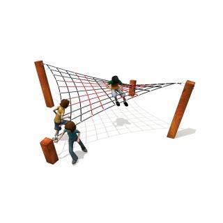 Big Timber Twister Net