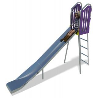 City 1.5m Free Standing Slide