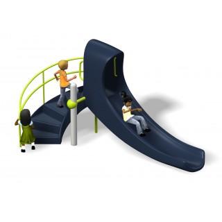 Cozy Coster Slide - LS229