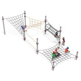 Net Climber