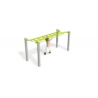 Overhead Parallel Bars