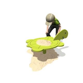 Turtle Sand Table
