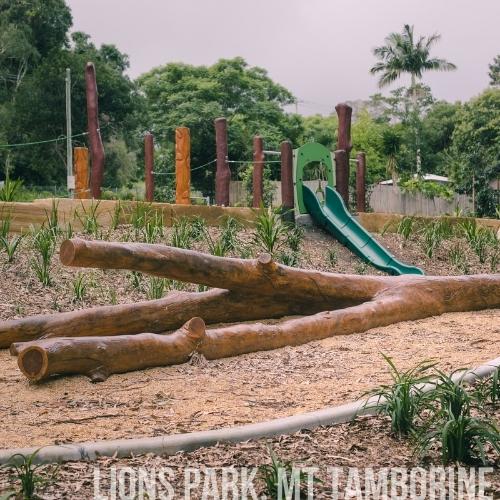 Lions Park, Mt Tamborine
