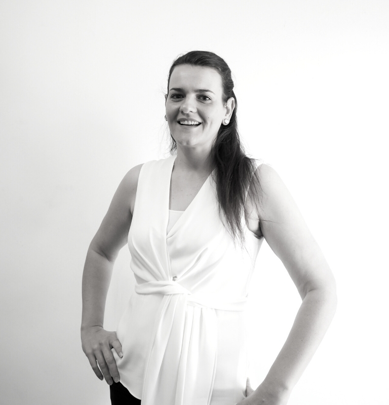 Lisa Collis - Operations Manager