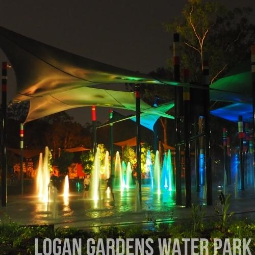 Logan Gardens Water Park
