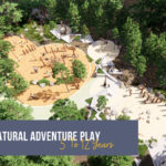 Natural Adventure Play