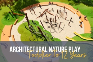 Architectural Nature Play
