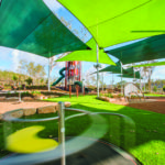 Inclusive Orbit at Wadda Mooli Park